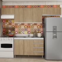 Cozinha Modulada Verona - Completa -
