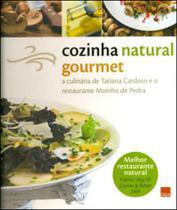 Cozinha natural gourmet - Dba
