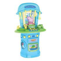 Cozinha Peppa Pig - DTC -