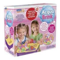 Cozinha Pia Acqua Brink Sai Agua Homeplay -