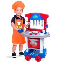 Cozinha play time cotiplás ref:2421 3 anos + - Cotiplas