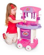 Cozinha Play Time - Cotiplás -