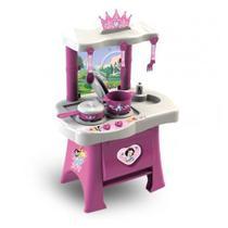 Cozinha Pop Princesas Disney - Xalingo -