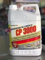CP 3000 - Removedor de cimento 5 litros - Start
