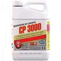 CP 3000 Removedor De Cimento Start 5l - Loja Cleanup -