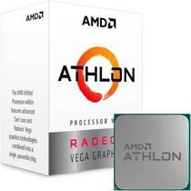 Cpu AMD ATHLON 200GE 3.2GHZ AM4 35W YD200GC6FBBOX -