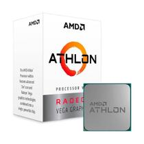 Cpu AMD ATHLON 240 GE 3.5GHZ AM4 35W YD240GC6FBBOX - Eu Quero Eletro