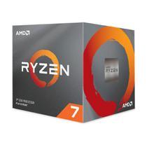 Cpu AMD RYZEN 7 3800X 4,5GHZ AM4 100-100000025BOX -