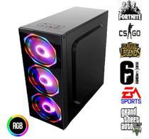 Cpu Gamer Amd A6 7480 3.8ghz, 8gb, 8 Núcleos! Promoção!! -