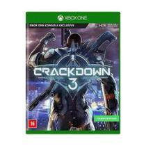 Crackdown 3 - Xbox One - Xboxone -