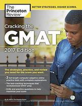 Cracking the gmat 2017 - Random House