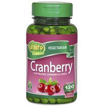 Cranberry 120 Cápsulas Unilife -