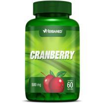 Cranberry 60 Cápsulas - Herbamed -