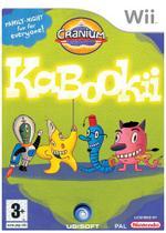 Cranium  Kabooki - Nintendo