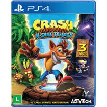 Crash Bandicoot N. Sane Trilogy - PS4 - Activision