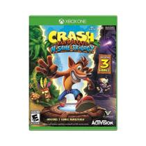 Crash Bandicoot N. Sane Trilogy XBOX One - Microsoft