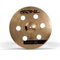 "Crash Effect Bronz Complex Series 16"" B20 by Odery -"
