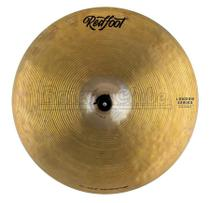 Crash Red Foot London Series Full Crash 18 (Made in Brazil) - Red Foot Cymbals