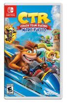 Crash Team Racing: Nitro-Fueled - Activision