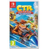 Crash Team Racing Nitro-Fueled - Nintendo Switch - Activision