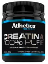 Creatina 100% Pure (100g) - Atlhetica -