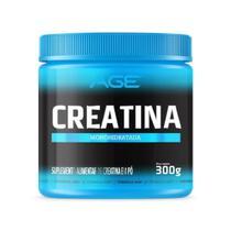 CREATINA AGE (300g) - AGE -