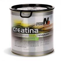 Creatina Creapure 200g - Pron2 -