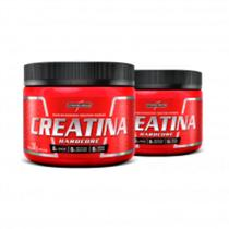 Creatina Hardcore 150g - Integralmédica -