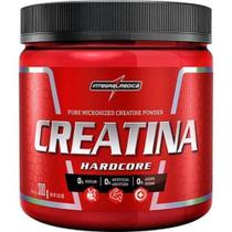 Creatina Hardcore 300g - Integralmédica -