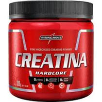 Creatina Hardcore 300g Integralmédica -