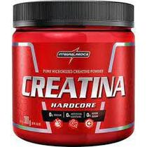 Creatina Hardcore 330g Integralmedica -