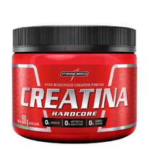 CREATINA HARDCORE, IntegralMedica, 150g -