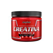 CREATINA HARDCORE INTEGRALMEDICA 150g -