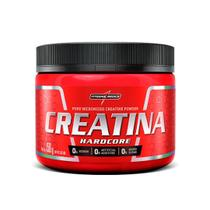 Creatina Hardcore IntegralMédica 150g -