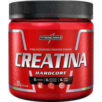 CREATINA HARDCORE INTEGRALMÉDICA 300g -
