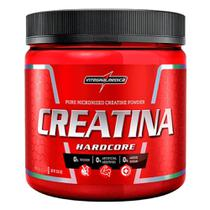Creatina Hardcore Reload 300g - Integralmédica -