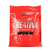 Creatina Hardcore Reload Pouch 1Kg  Integralmédica -