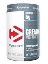 Creatina micronized dymatize (300g) - Dymatize Nutrition