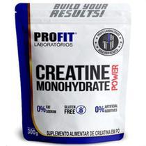 Creatina Monohidratada Power Refil 300g Profit -