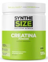 Creatina synthesize - 120g -