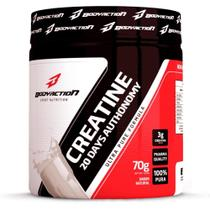 Creatine 20 Days Autonomy 70 g - Body Action -