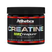 Creatine Creapure 300 g - Atlhetica Nutrition -
