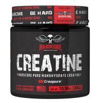 Creatine (Creatina) 300g - HardCore -
