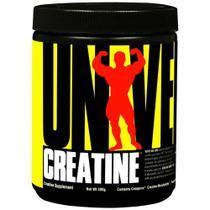 Creatine Powder 200g Universal Nutrition - Universal Nutrition -