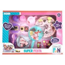 Creative Fun kitchen set Multikids BR640 -