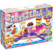 Crec Crec Sorveteria - Big Star -