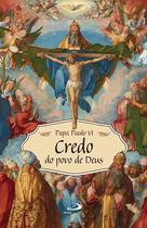 Credo do povo de deus - papa paulo vi - Armazem -