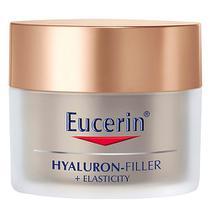 Creme Anti-Idade Eucerin Hyaluron Filler Elasticity Noite 51g -