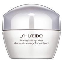 Creme Antienvelhecimento Facial Shiseido - Firming Massage Mask -