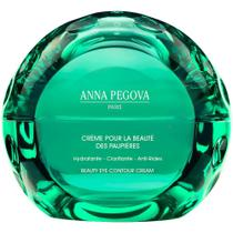 Creme antirrugas para as Pálpebras Anna Pegova - Crème pour la Beauté des Paupières -
